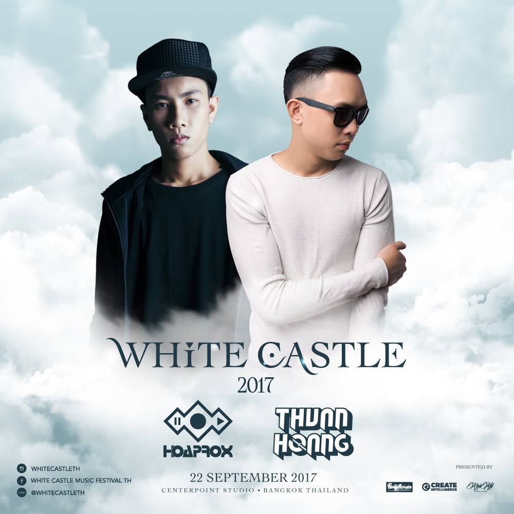 White Castle 2017: White Castle